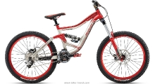 Specialized BigHit FSR III 2010